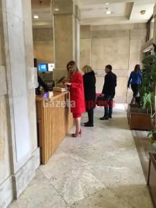 Çfarë po kërkon Leonora Jakupi në Kuvend?