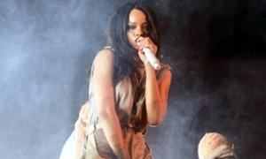 Rihanna ndez Floriden