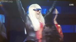 """Era Rusi fiton """"YFSF"""" si Lady Gaga"""