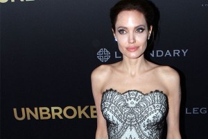 Ja sa peshon Angelina Jolie