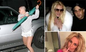Ish-menaxheri tregon të shkuarën e errët të Britney Spears