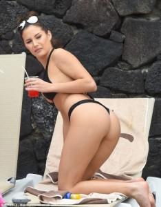 Chloe Goodman tregon format super seksi