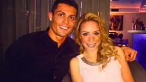 Cristiano Ronaldo në lidhje me një tifoze të Barcës?