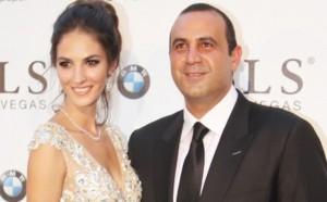 Emina Çunmulaj: Ja çfarë vlerësoj më shumë tek burri im