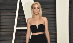 Jennifer Lawrence: Kam harruar si është seksi!