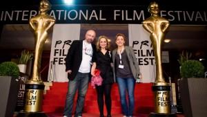 PriFilmFest me peticion i kërkon BE-së fonde për zhvillimin e kulturës dhe artit