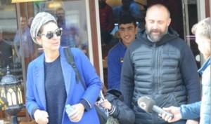 Familja e 'Sulltan Sylejmanit' drekon në 'Fshatin Shqiptar'