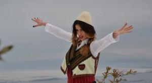 Lirie Dedvukaj për vizitë në Tiranë