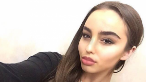 Kjo është vajza seksi e Sylejman Selimit