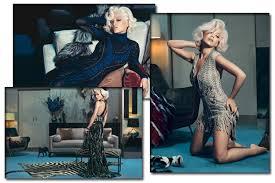 Çfarë kanë të përbashkët Rita Ora me Marilyn Monroe?