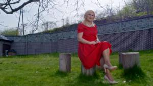 """Shyhrete Behluli publikon klipin """"Shpirti i shpirtit tem"""""""