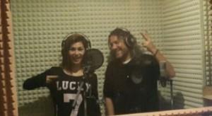 Soni dhe Gena së bashku me një këngë të re