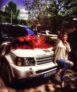 Nertila Kapaj është vajza që u propozua me 500 trëndafila