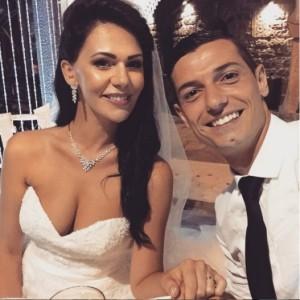 Blerim Xhemaili ka gruan më të bukur nga të gjithë futbollistët në Itali
