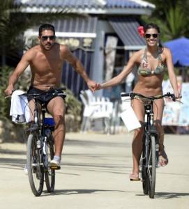 Diego Simeone për pushime në Ibiza