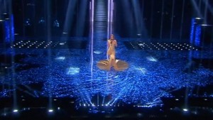 Eneda Tarifa shkëlqen me performancën në Eurovision, ja si të votoni