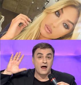 Arjan Çani nxjerr bllof Adelina Tahirin