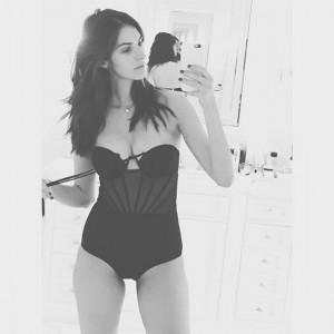 Emina Çumulaj tregon hiret e saj seksi