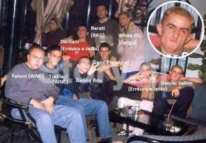 Getoar Selimin nuk do ta njihni në këtë foto të vitit 1999