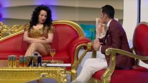 """Linda Morina """"kërcënon"""" Noizyn: Nuk guxon të ma shajë Goldin!"""