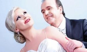 Kjo është martesa e dytë e Mihrie Brahes
