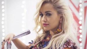 Rita Ora pozon për një tjetër revistë të njohur