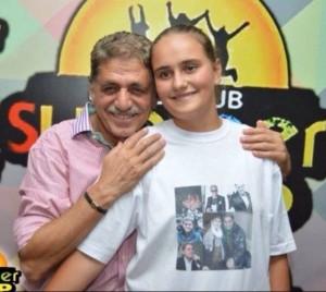 Kjo është fansja më e flaktë e Sabri Fejzullahut