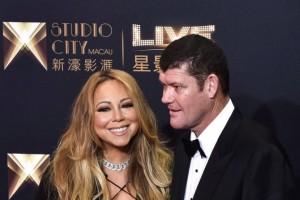 Mariah Carey anulon martesën e saj