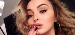 Adelina Berisha shkëput kontratën me 'On Records'