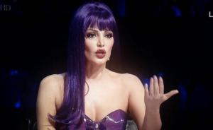 Bleona Qereti si gjithmonë duket seksi