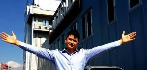 Ermal Mamaqi: Që nga shtatori më ndiqni në KLAN, emisioni do të marrë një tjetër dimension