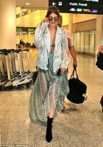 Gigi Hadid magjepsëse