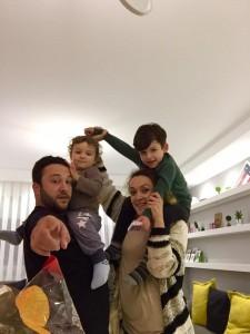 Kjo është familja e Edi Kastrati