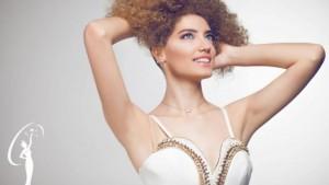 Linda Idrizi është Miss Universe Albania 2016