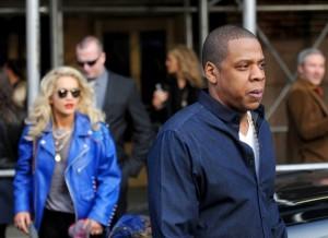 Rita Ora zgjidh mosmarrëveshjen me Jay-Z-i