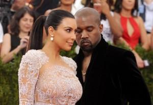 Ofertë 25 milionë dollarë për porno-film të ri të Kimit dhe Kanye West!