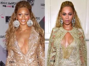 Beyonce nuk po di te plaket