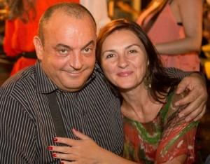 'Longari' i 'Familjës Moderne' me fat, ja çfarë bashkëshortje të bukur ka