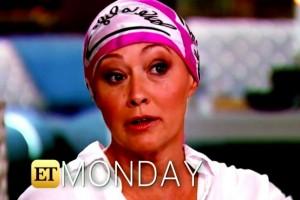 Shannen Doherty mes lotëve: Kanceri më është përhapur në trup!