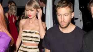 Calvin Harris flet për herë të parë për ndarjen nga Swift