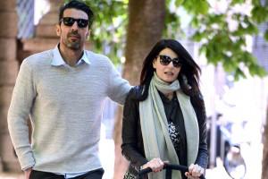 Gianluigi Buffon pritet të bëhet sërish baba
