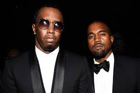 Kanye West performon me idhullin e tij