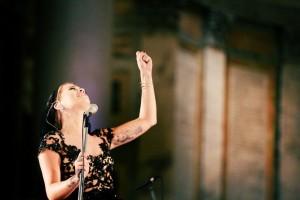 Rita Ora: Koncertin për Nënën Tereze nuk do ta harroj kurrë