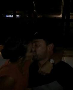 Andrra e puth me plot pasion Sinanin