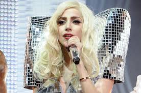 Lady Gaga ka gati këngën e re