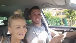Orinda Huta dhe Turjan Hyska vendosin datën e martesës