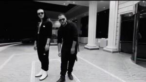 """""""Aviona"""" nga Cozman dhe Onat po bëhet hit, mbi gjysmë milion për 24 orë"""