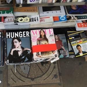 Vogue: Dua Lipa, diva më e re e muzikës pop