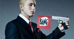 "Eminem publikon ""Campaign Speech"""