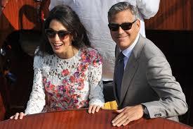 Ja çfarë thotë Clooney për ndarjen e çiftit Pitt dhe Jolie